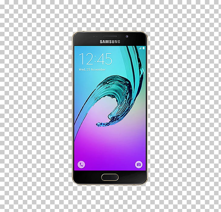 Samsung Galaxy A5 (2016) Samsung Galaxy A7 (2016) Samsung.