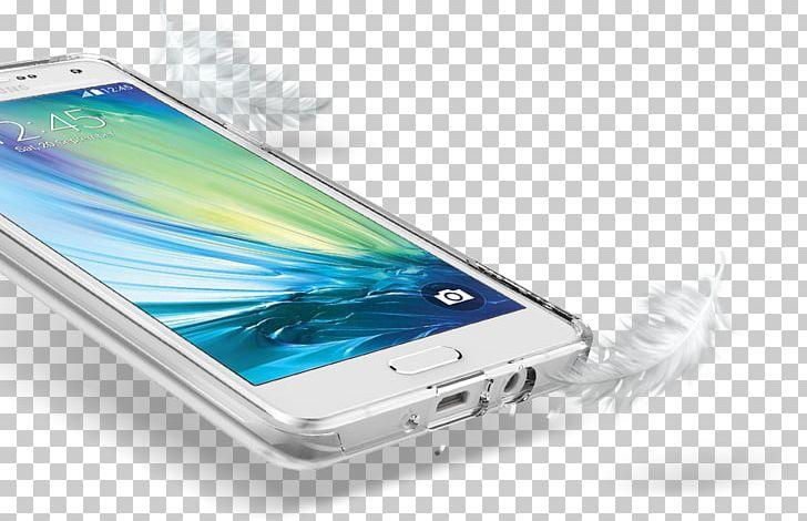 Smartphone Samsung Galaxy A5 (2016) Samsung Galaxy A5 (2017.