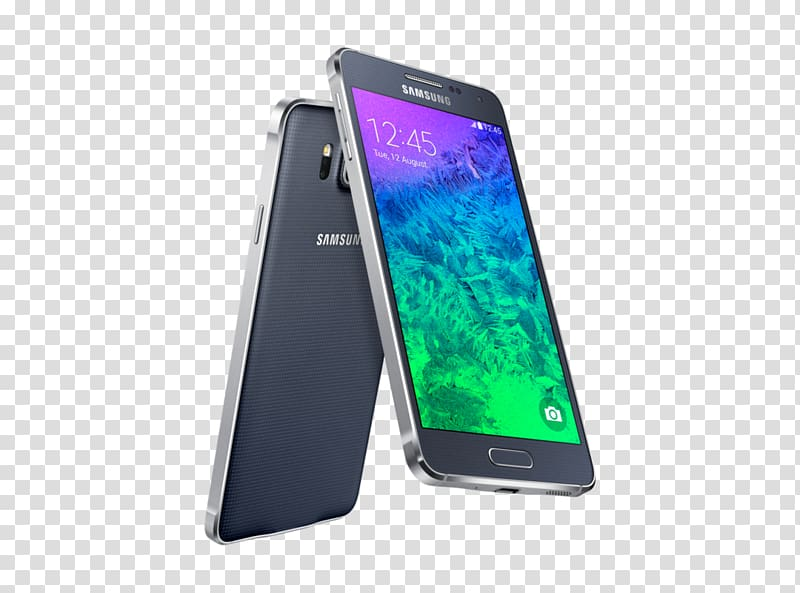 Samsung Galaxy A5 (2017) Smartphone Android KitKat.
