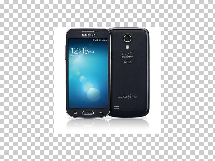 Samsung Galaxy S4 Mini Samsung Galaxy Mini Telephone.
