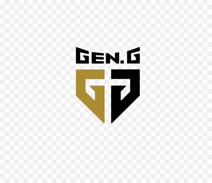 Gen G Esports Logo PNG Samsung Galaxy Esports Clipart.