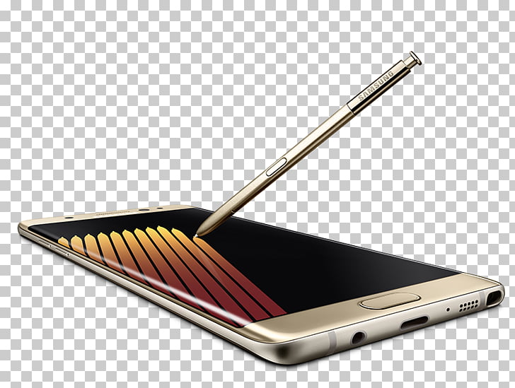 Samsung Galaxy Note 7 Smartphone iPhone USB, smart notes PNG.