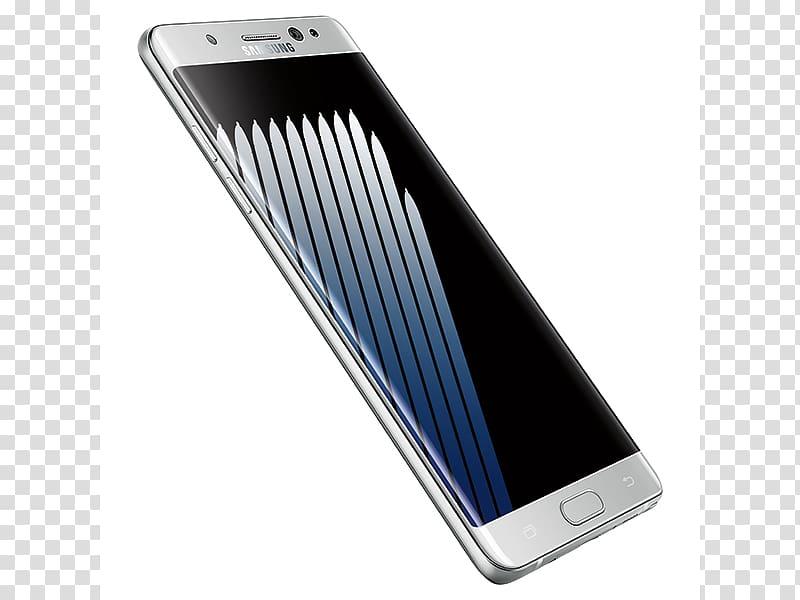 Smartphone Samsung Galaxy Note 7, Dual.