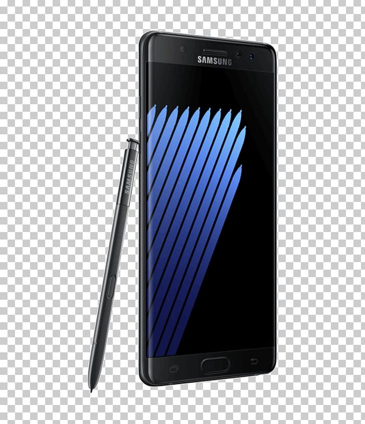 Smartphone Samsung Galaxy Note 7 Feature Phone Samsung Group.