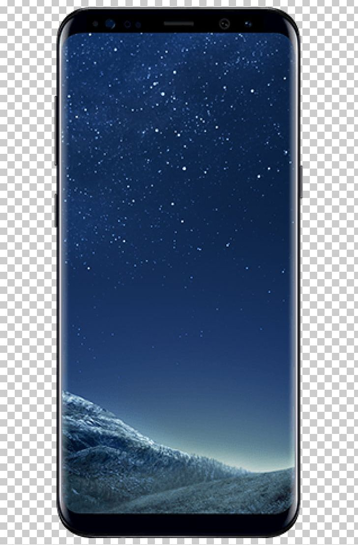Samsung Galaxy S8+ Samsung Galaxy Note 8 T.