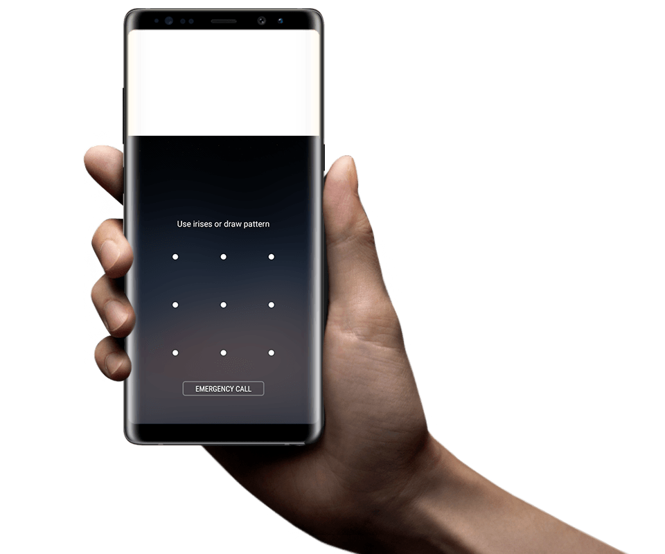 Samsung Galaxy Note 8 Png (+).