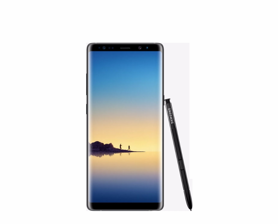 Samsung Galaxy Note 8 Review Free PNG Images & Clipart.