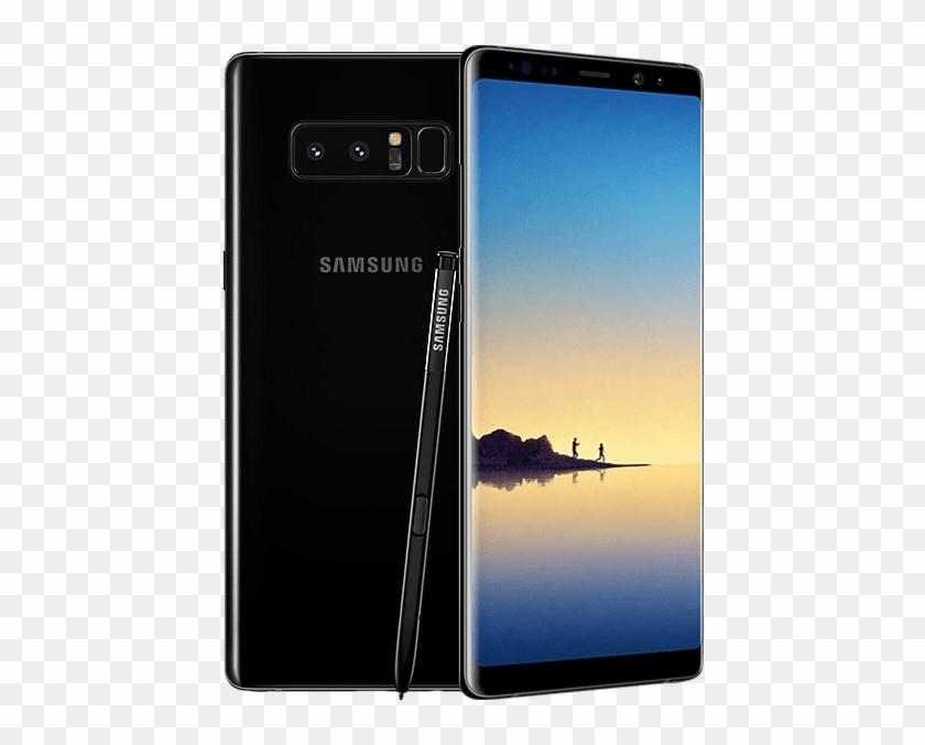 Samsung Galaxy Note 8 Deals.