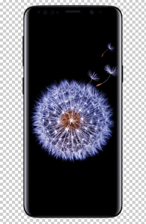 Walmart Family Mobile Samsung Galaxy S9 LTE Prepaid.