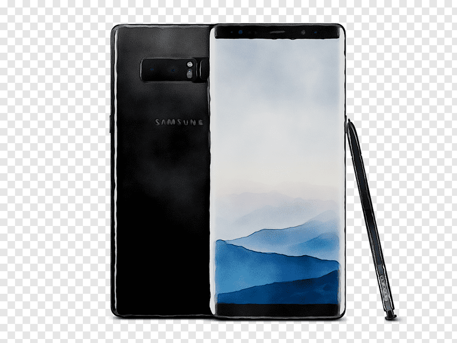 Cloud, Samsung Galaxy Note 8, Samsung Galaxy Note 9, Samsung.