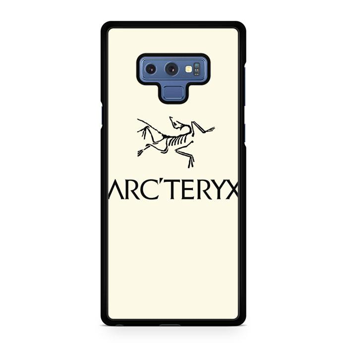 Arc\'teryx Logo Samsung Galaxy Note 9 Case Storemoan.