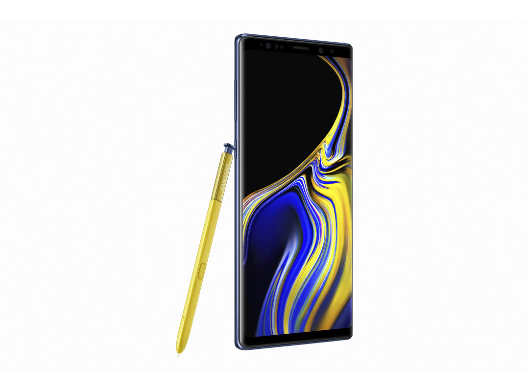 Galaxy Note 9 128Gb.