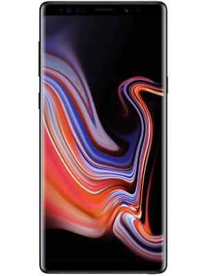 Samsung Galaxy Note 9.