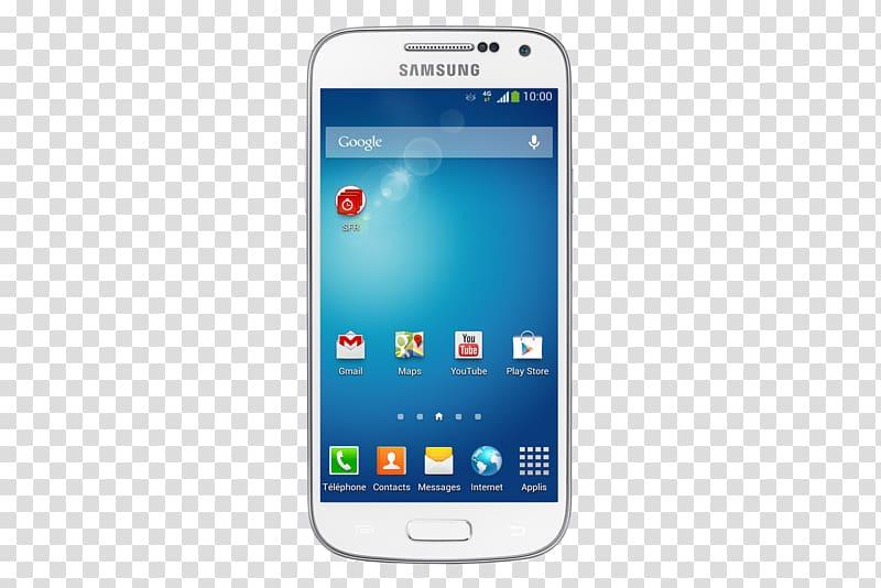 Samsung Galaxy S4 Mini Samsung Galaxy S III Mini Telephone.