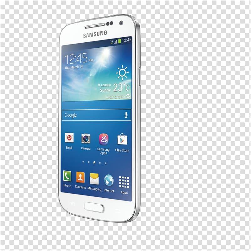 Samsung Galaxy S4 Mini Motorola Droid Smartphone Display.