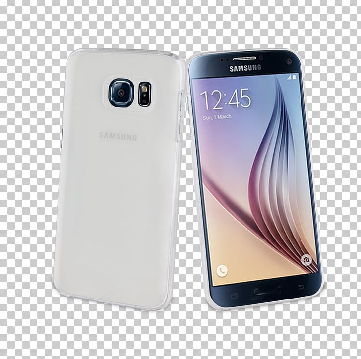 Samsung Galaxy S6 Edge Samsung GALAXY S7 Edge Telephone PNG.