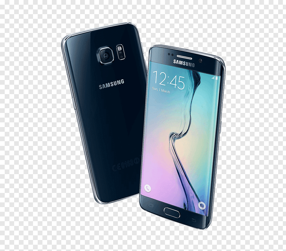 Samsung Galaxy S6 Edge Samsung Galaxy S Plus Telephone.