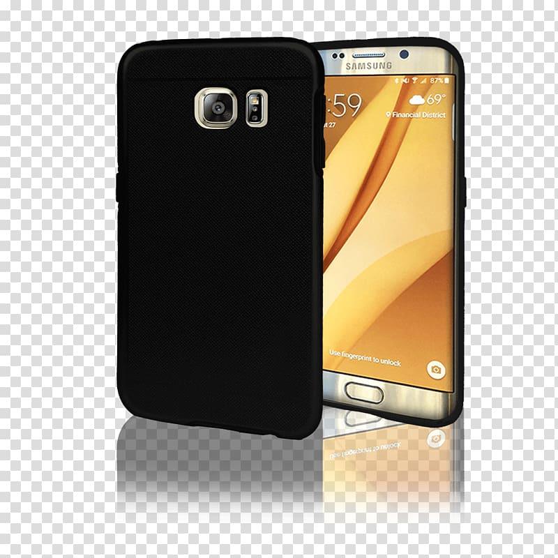 Smartphone Samsung Galaxy S6 Edge Samsung Galaxy Note 5.