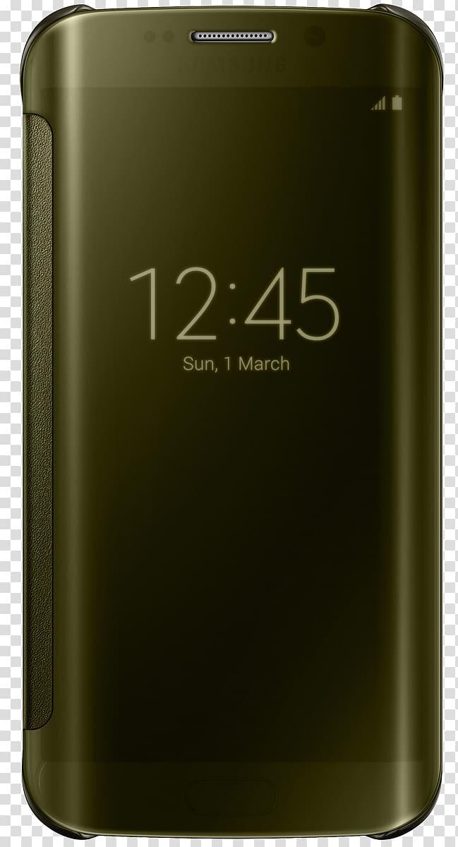 Samsung GALAXY S7 Edge Samsung Galaxy S6 edge+ Smartphone.