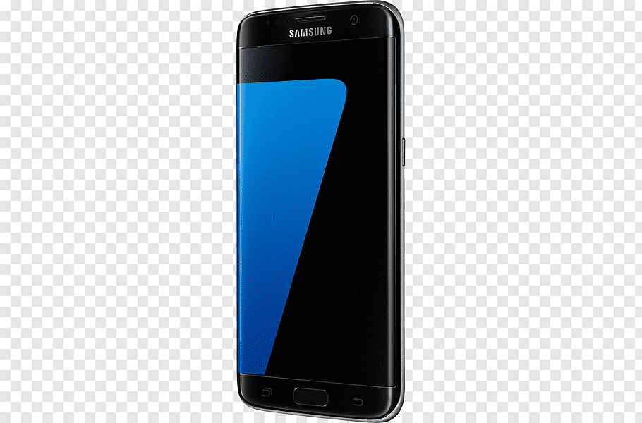 Galaxy, Samsung Galaxy S7 Edge, Smartphone, 32 Gb, Black.