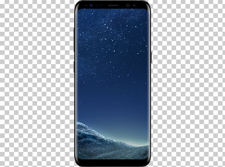 Samsung Galaxy S8+ Smartphone 64 Gb PNG, Clipart, 64 Gb.