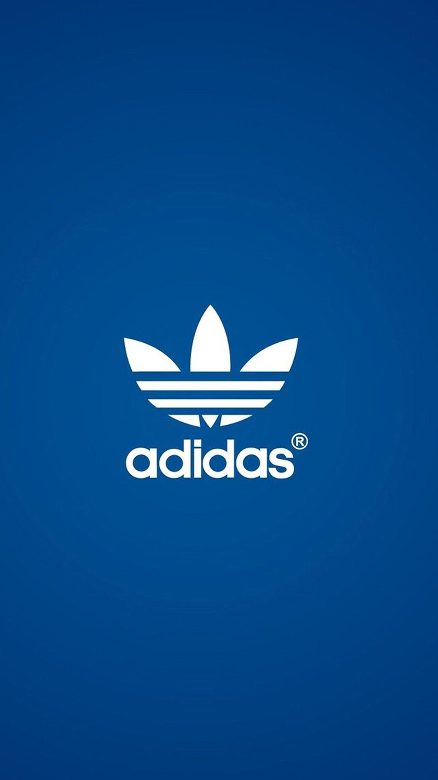 Adidas Samsung Galaxy S8 Wallpaper.