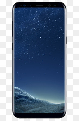 Samsung Galaxy S9 PNG.