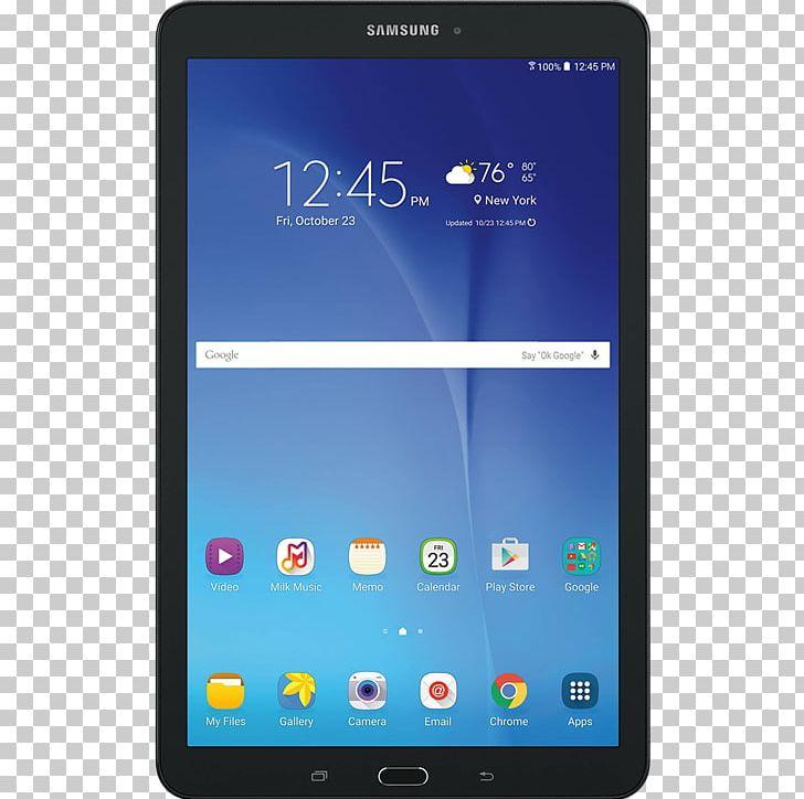 Samsung Galaxy Tab E 9.6 Android Wi.