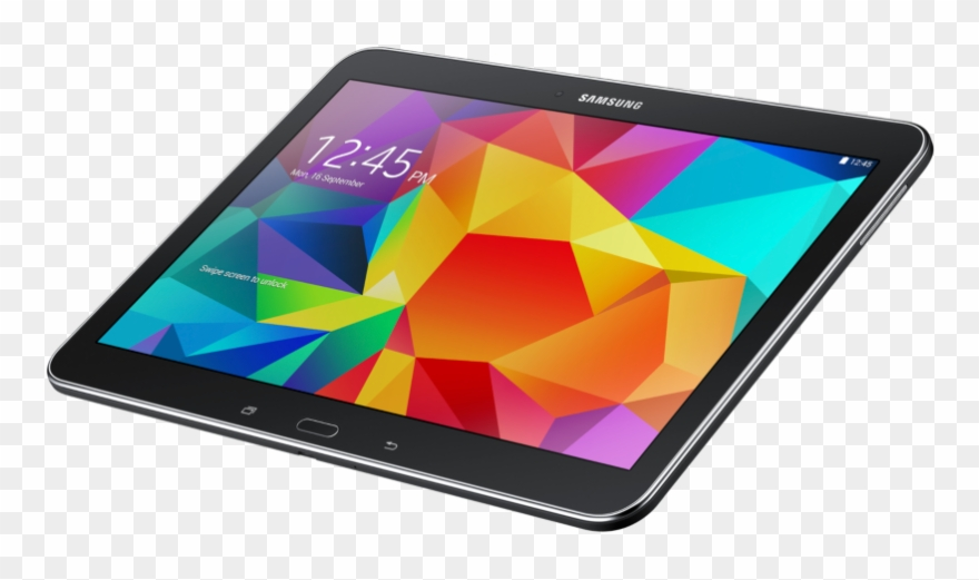 Explore Samsung Galaxy Tabs, Tablet Tablet, And More Clipart.