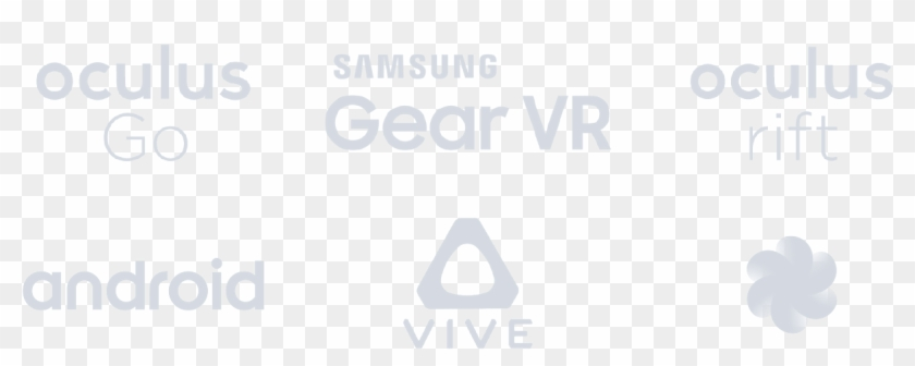 Samsung Gear Vr Sm R322 Virtual Reality Headset.