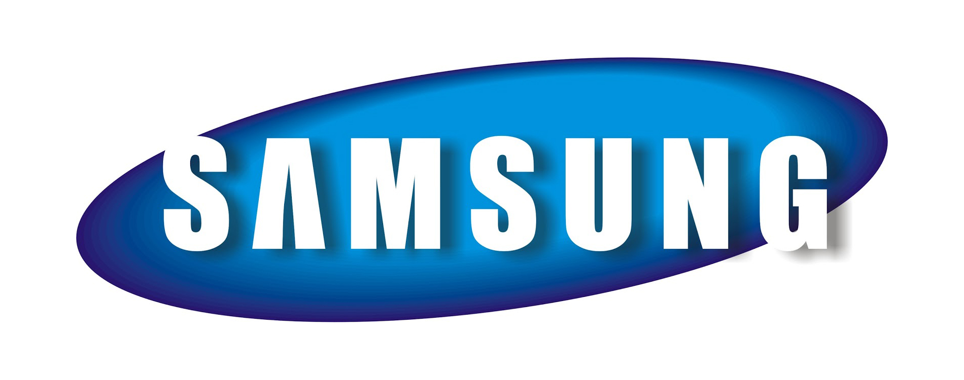 Meaning Samsung logo and symbol.