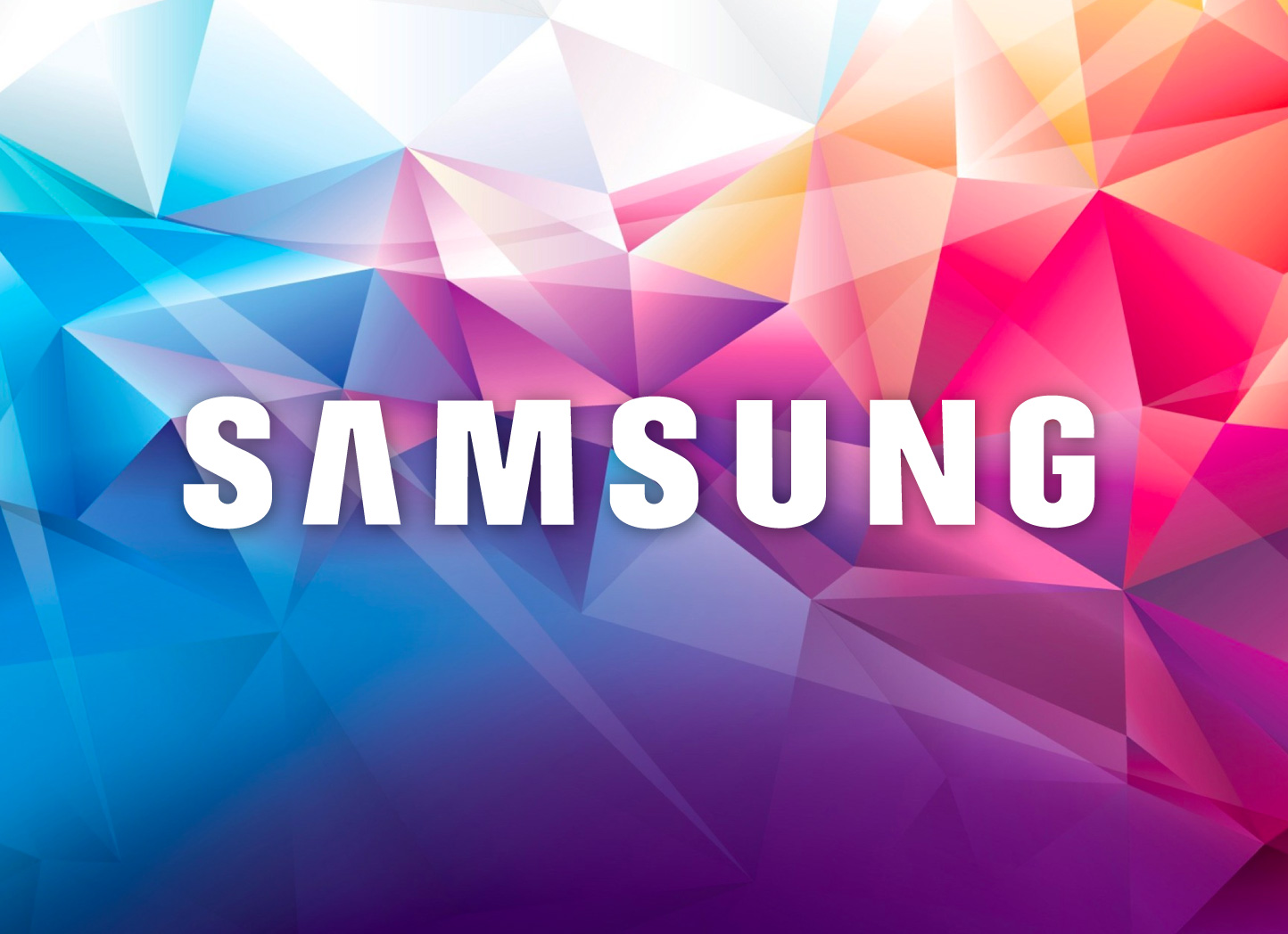 The History Behind the Samsung Logo.