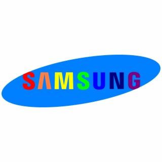 Samsung Logo PNG Images.