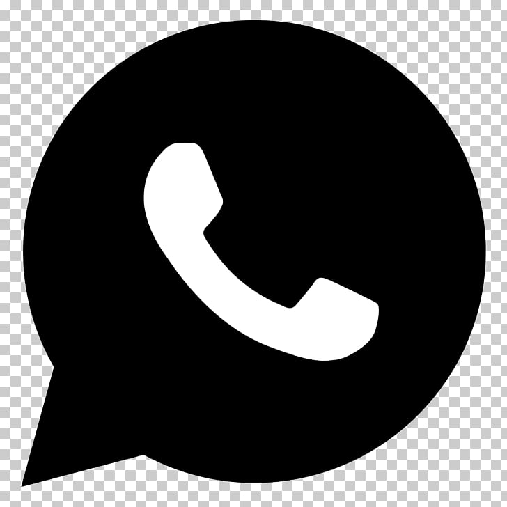 WhatsApp Application software Message Icon, Whatsapp logo.