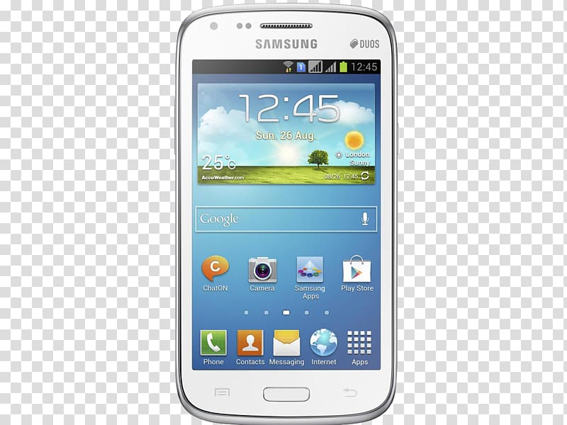 Samsung Galaxy Core Smartphone Android Touchscreen, Samsung.