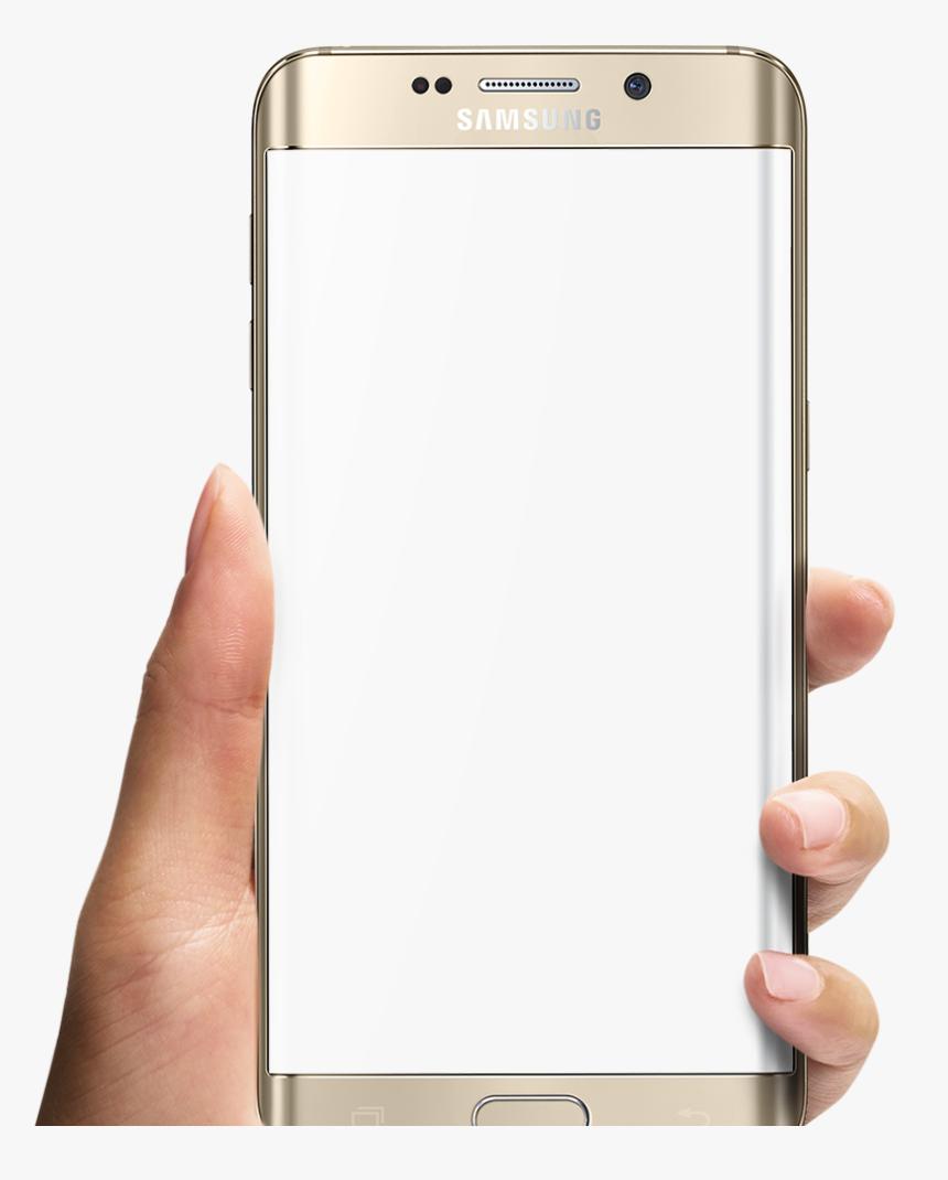 Samsung Mobile Frame Download, HD Png Download , Transparent.