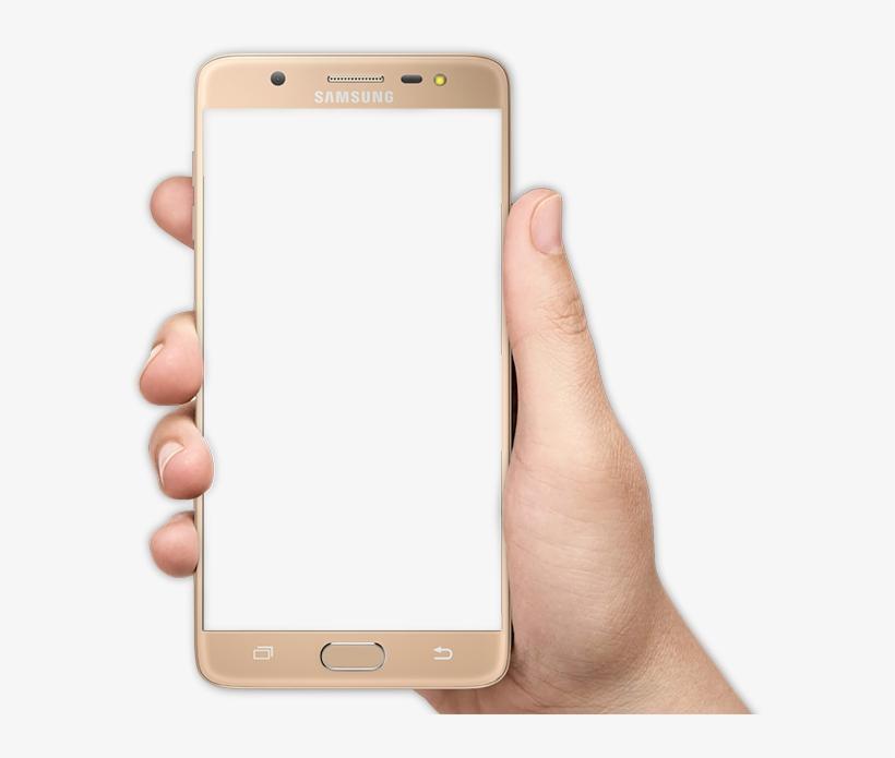 Mobile Frames PNG Images.