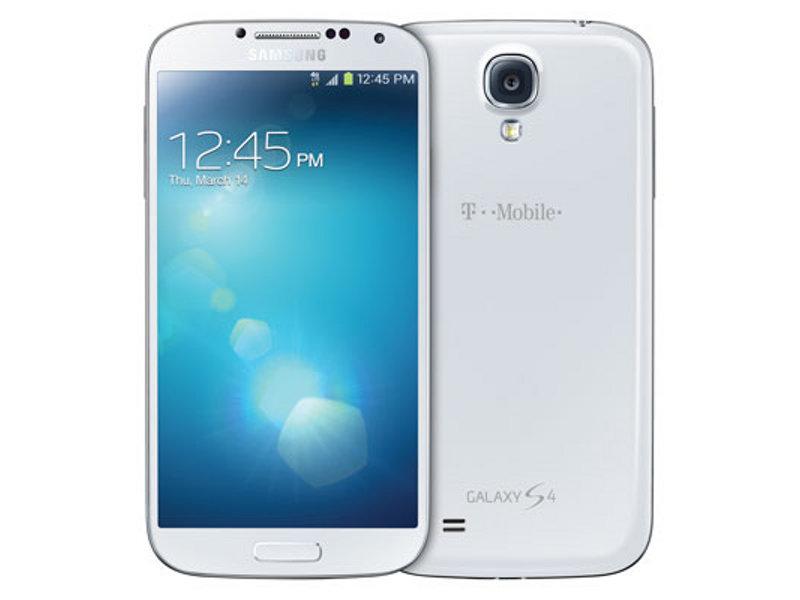 Galaxy S4 16GB (T.