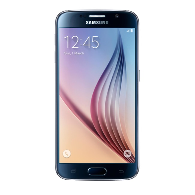 GALAXYs6 Product Image.