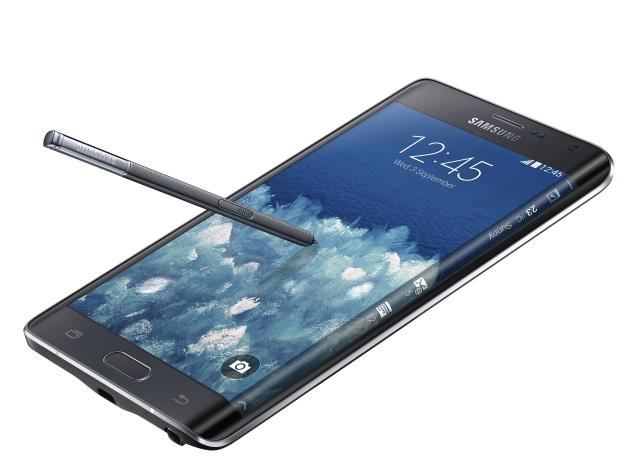 Samsung Galaxy Note Edge price, specifications, features, comparison.