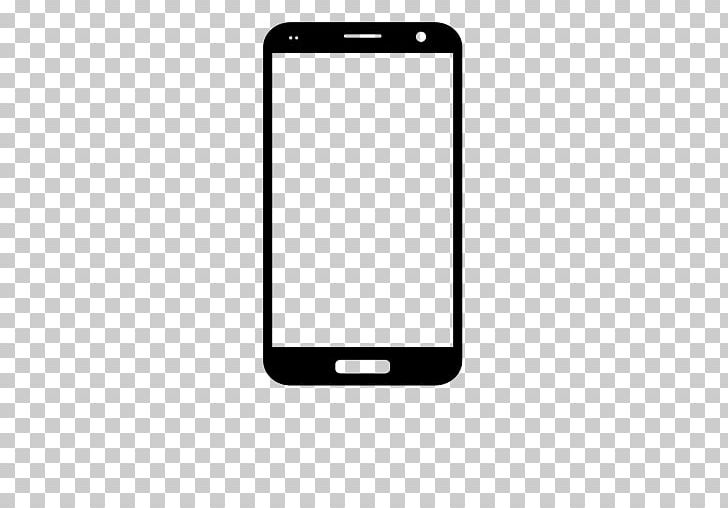 Samsung Galaxy IPhone Mockup Smartphone Telephone PNG.