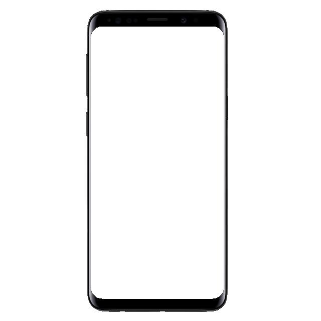 Samsung Mobile Mockup.