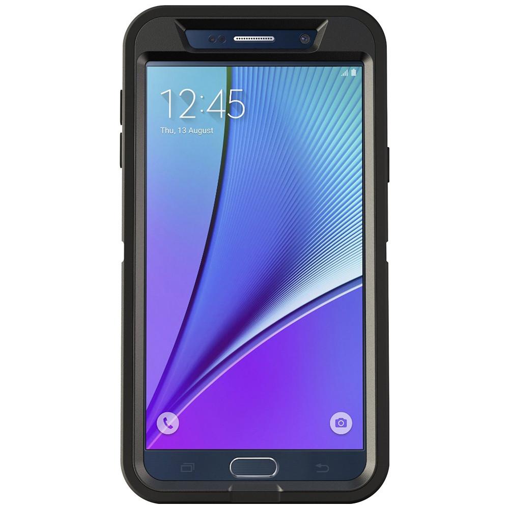 OtterBox Defender Samsung Galaxy Note 5 Case.