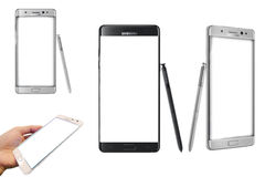 Samsung Galaxy Note 5 Stock Photos, Images, & Pictures.
