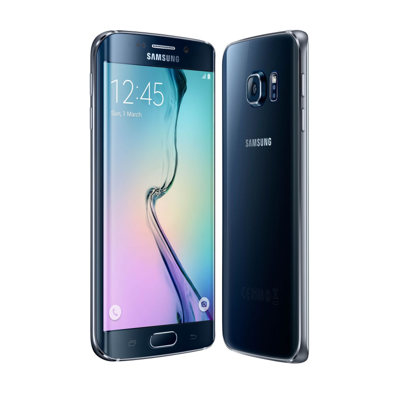 Samsung Galaxy S6 EDGE SM.
