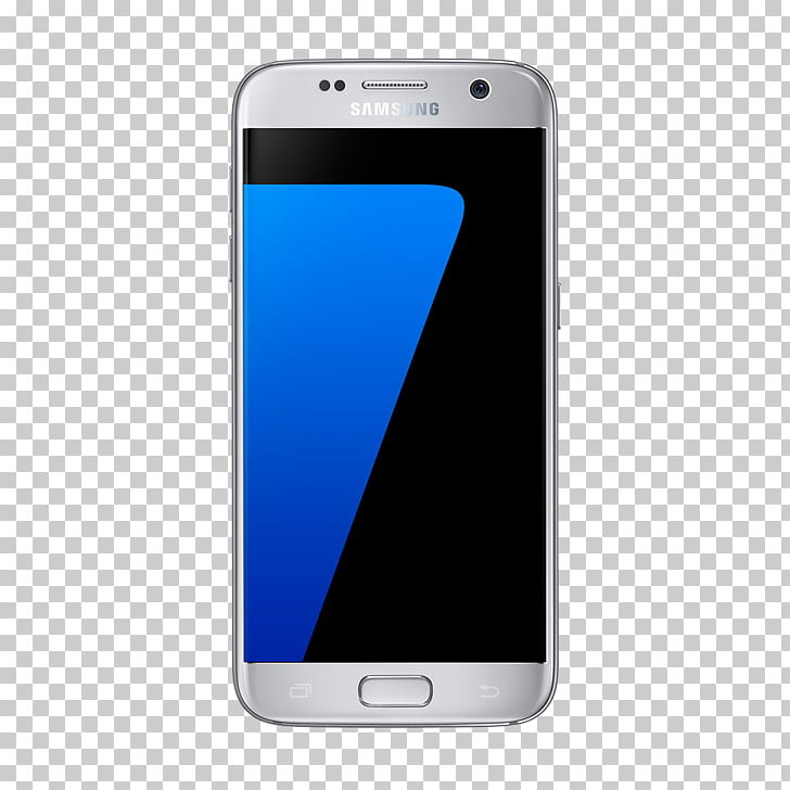Samsung GALAXY S7 Edge Android Telephone LTE, s PNG clipart.