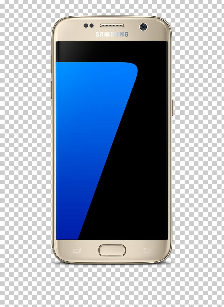 Samsung GALAXY S7 Edge Telephone Smartphone Price PNG.