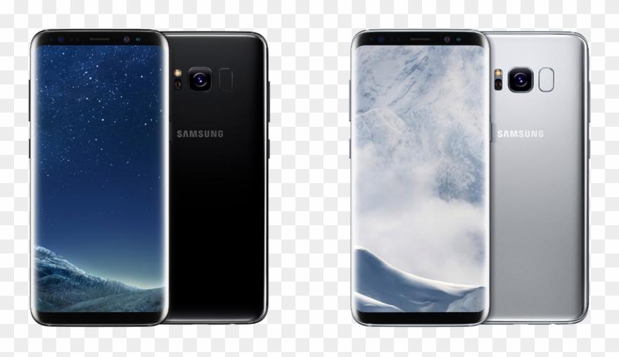 Samsung Mobile Phone Clipart Samsung Smartphone.