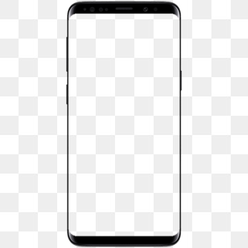 Samsung S8 PNG Images.