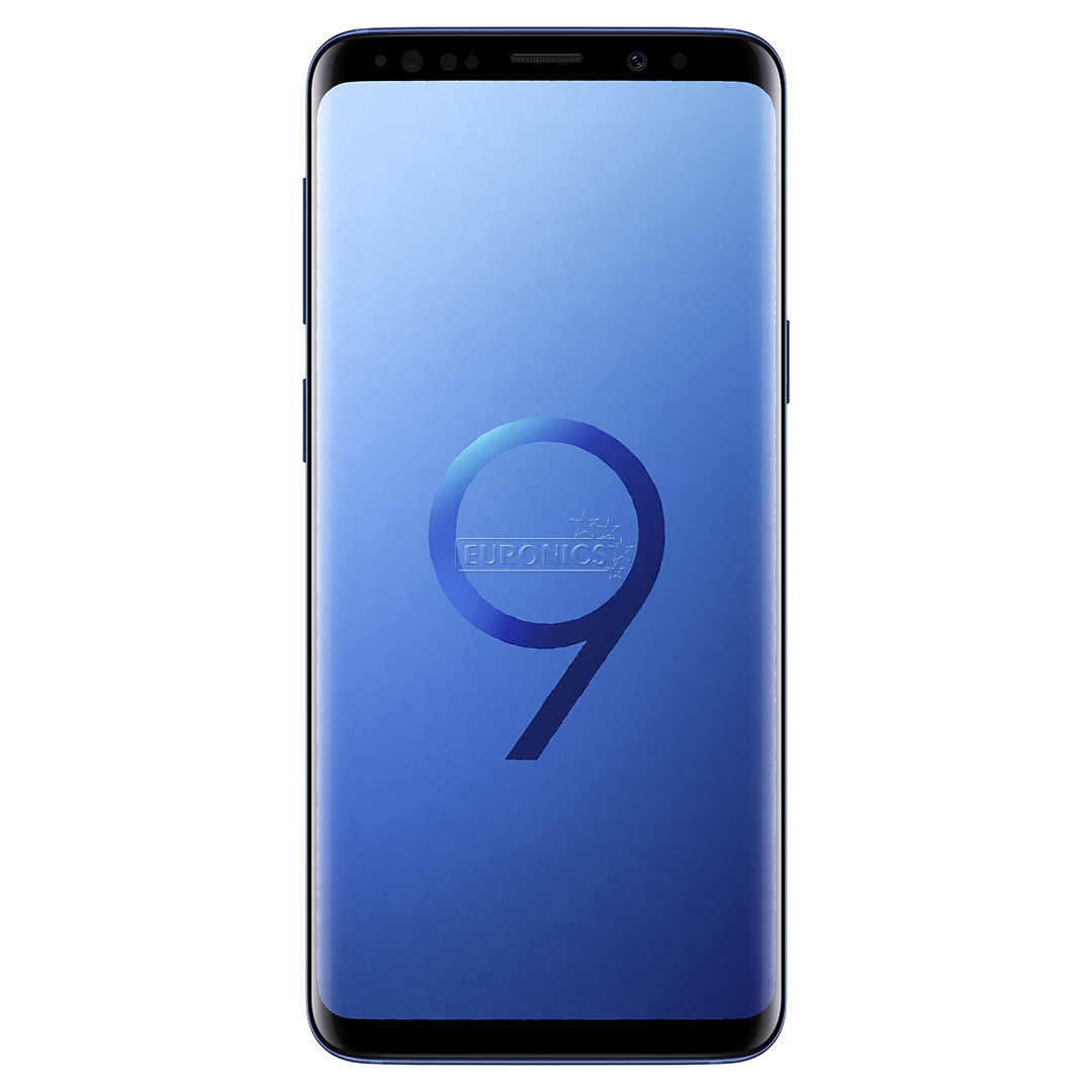 Galaxy S9 Png.